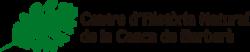 Centre d'Història Natural de la Conca de Barberà Logo